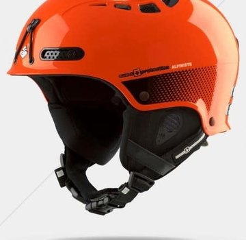 Sweet Protection Igniter Alpiniste Ski and Climbing Helmet