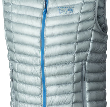 Mountain Hardwear Men's Ghost Whisperer Down Vest-S
