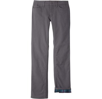 Mountain Khakis Women's Camber 106 Lined Pant Classic Fit 0 Petite