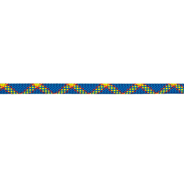 Sterling Velocity 9.8mm Dynamic Rope Blue