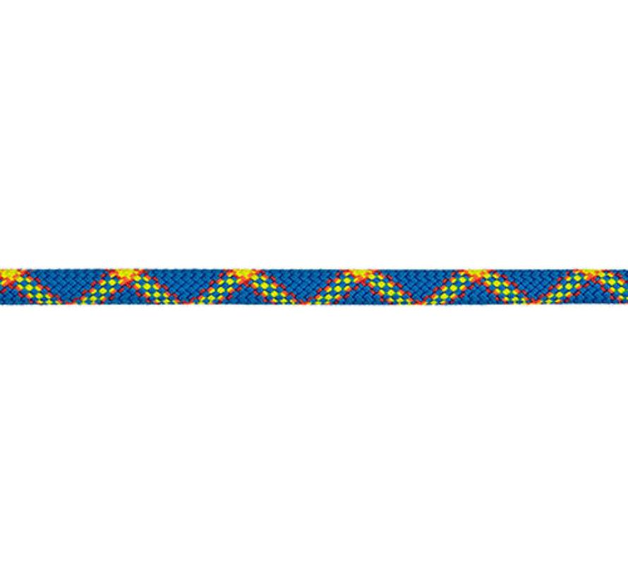 Velocity 9.8mm Dynamic Rope Blue
