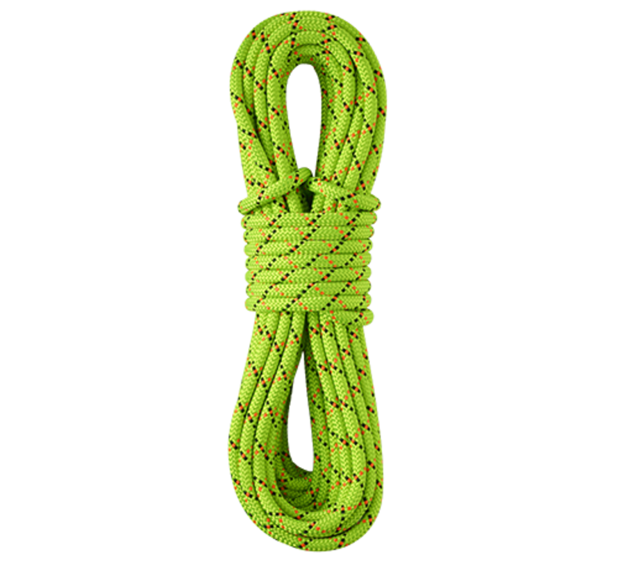 """11mm (7/16"""") WorkPro (By the Foot) Neon Green"""