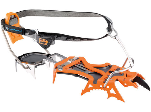 Cassin Blade Runner Crampons -Size 2