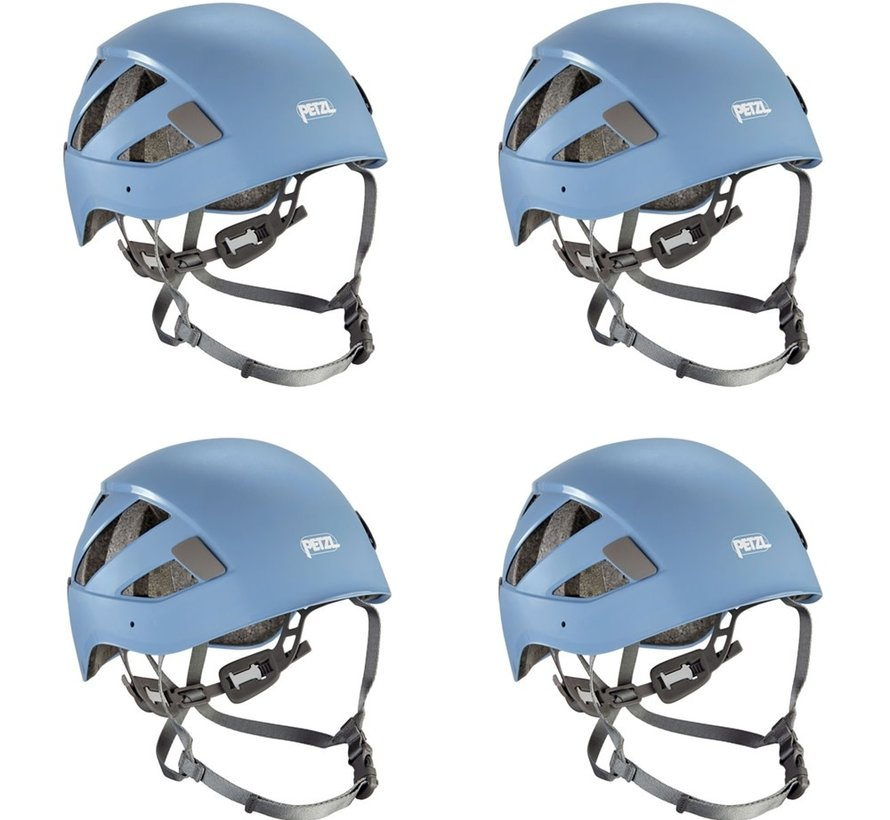 Boreo Club Helmet 4/pack