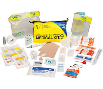 Adventure Medical Kits Ultralight & Watertight Medical Kit .9