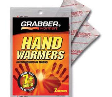 Grabber Hand Warmer 2 Pk