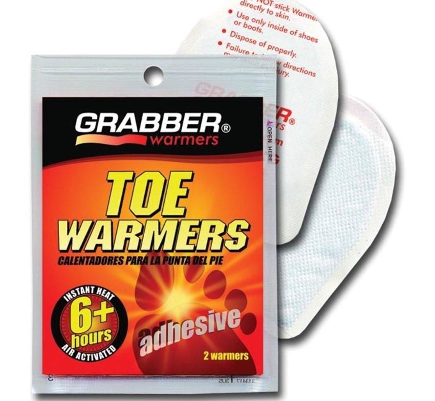 Toe Warmers 2 Pk