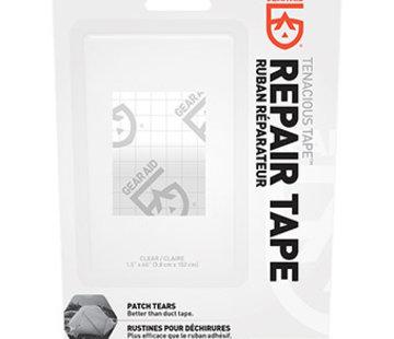 """Gear Aid Tenacious Tape 1.5"""" x 60"""" Clear"""