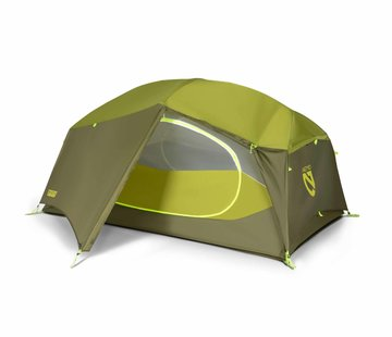 Nemo Aurora Backpacking Tent w/Footprint 2P