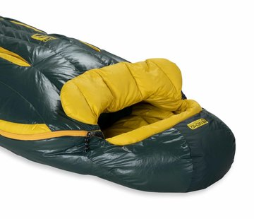 Nemo Men's Riff Down Sleeping Bag 30 deg