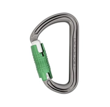 DMM Shadow LockSafe Carabiner-3 Color Pack