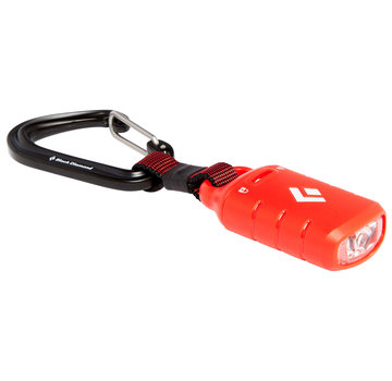 Black Diamond Ion Keychain Light- Octane