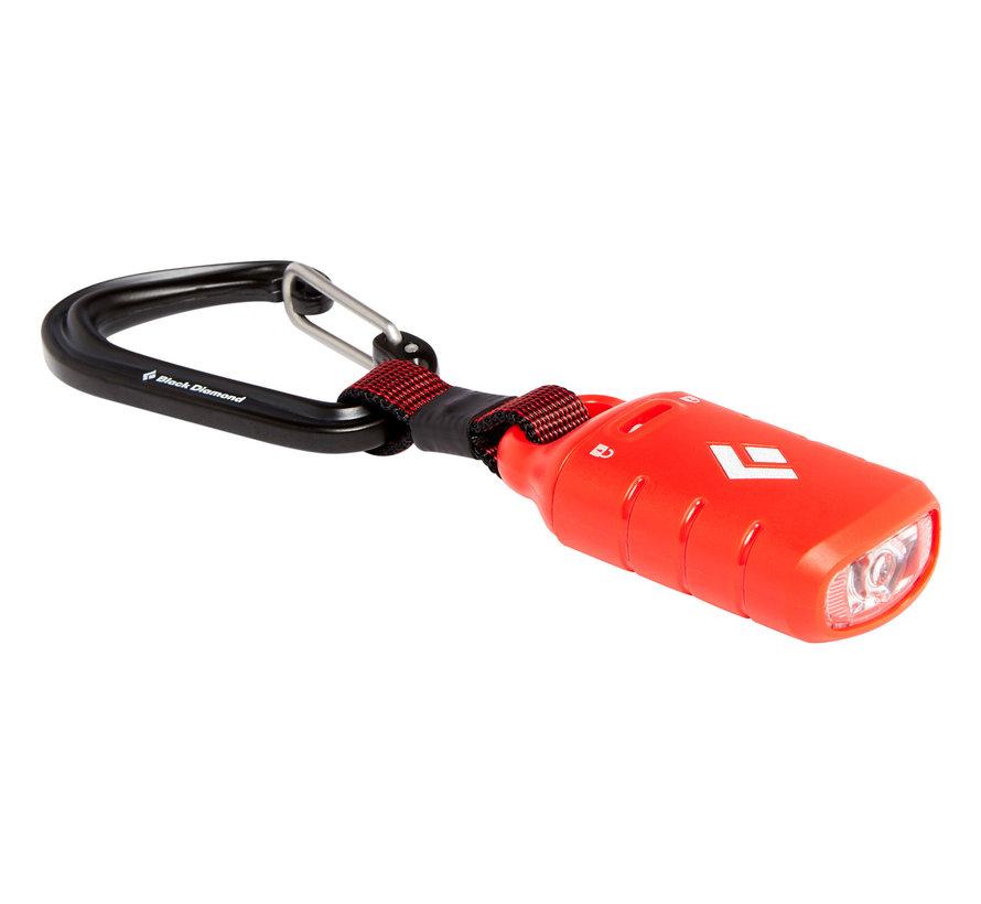 Ion Keychain Light- Octane