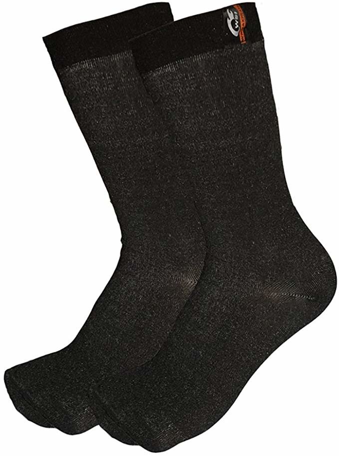 WSI HEATR Ski Socks