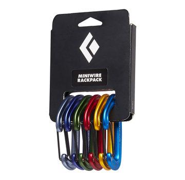 Black Diamond MINIWIRE Rackpack