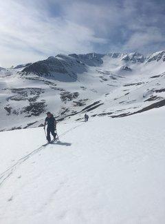 Acadia Mountain Guides ICELAND Ski Trip