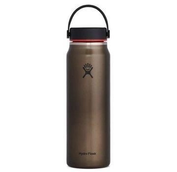 Hydro Flask Lightweight Wide-Mouth Vacuum Water Bottle  Trail Series- 32 fl. oz.