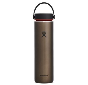 Hydro Flask Lightweight Wide-Mouth Vacuum Water Bottle - 24 fl. oz.