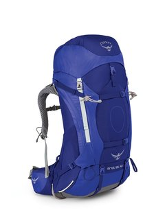 Osprey Women's Ariel AG 55 Pack with DayLid