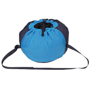 Edelrid Caddy Light Rope Bag, Icemint