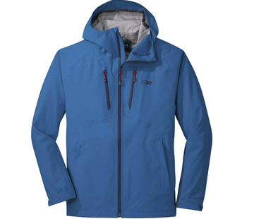 Outdoor Research Men's MicroGravity AscentShell Jacket