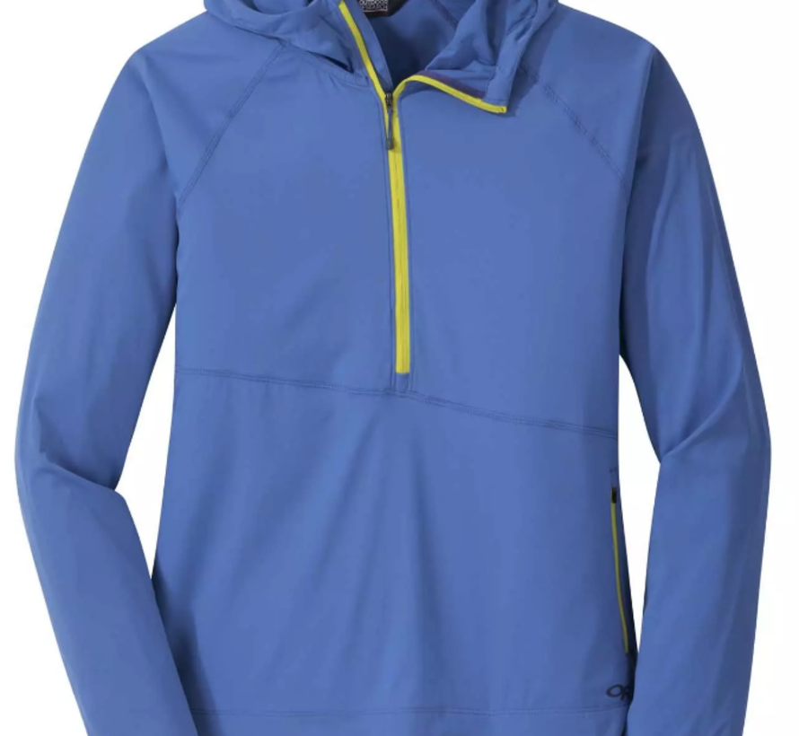 Women's Optimist Sun Hoody