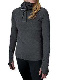 NW Alpine Women's Spider Hoody Nightshade - XL