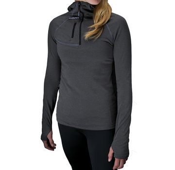 NW Alpine Women's Spider Hoody Nightshade - XL