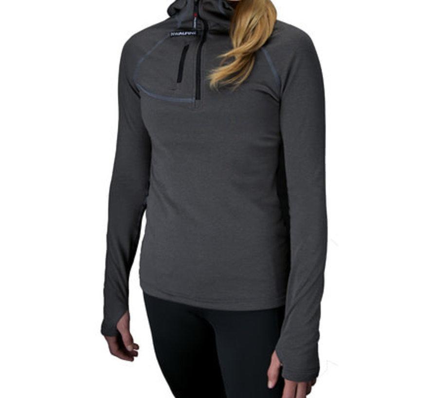 Women's Spider Hoody Nightshade - XL