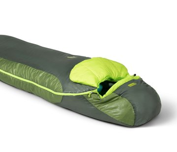 Nemo Tempo Men's Synthetic Sleeping Bag 35 Degree