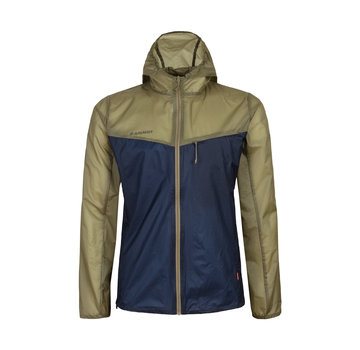Mammut Men's Convey WB Hooded Jacket