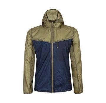 Mammut Men's Convey WB Hooded Jacket