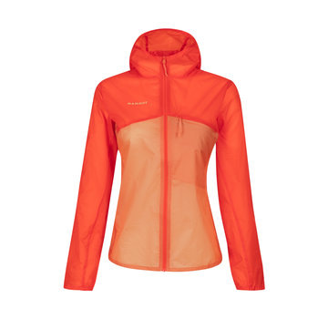 Mammut Women's Convey WB Hooded Jacket