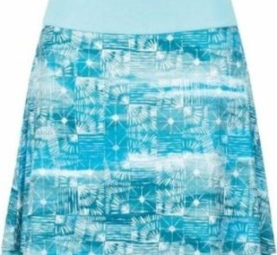Women's Samantha Skirt - Skyrise Softwater - XL
