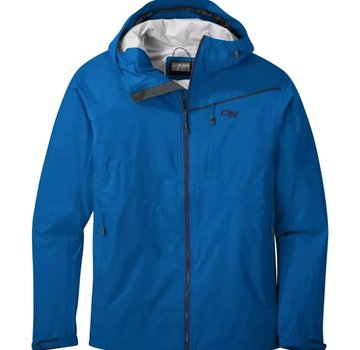 Outdoor Research Men's Interstellar AscentShell Jacket- Large