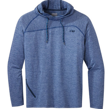 Outdoor Research Men's Chain Reaction Hoodie