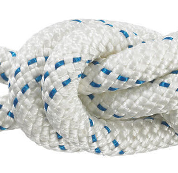 "Maxim Ropes KM III 3/8"" (9.5 mm) Static Rope- White- (By the Foot)"