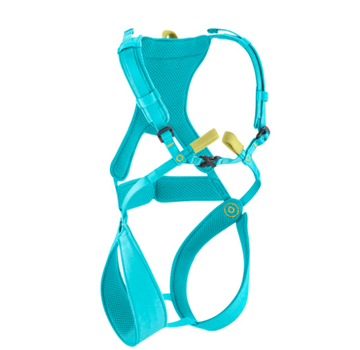Edelrid Kid's Fraggle III Full Body Harness