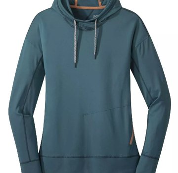 Outdoor Research Women's Chain Reaction Hoodie