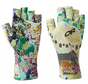 Activeice Spectrum Sun Gloves, Printed
