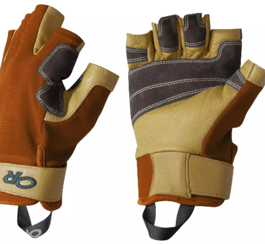 Fossil Rock Gloves