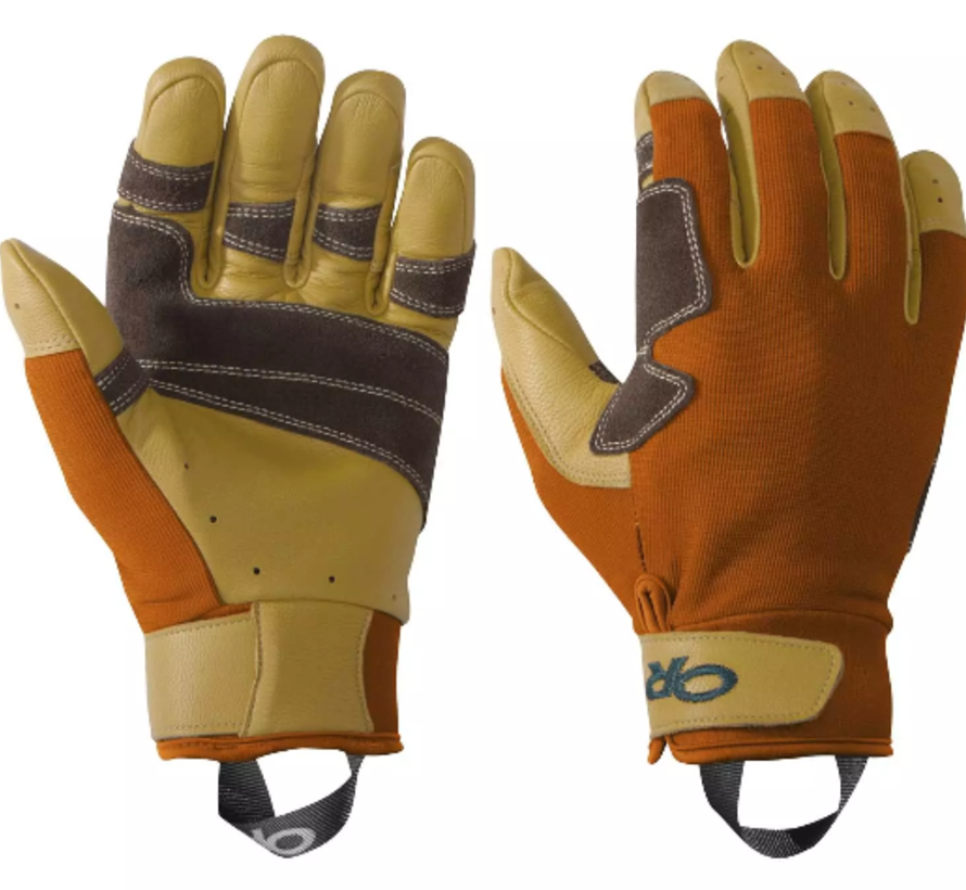Direct Route Gloves