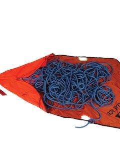 Blue Ice Koala Rope Bag