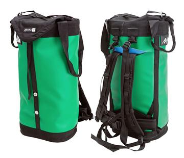 Metolius Sentinel Haul Pack - Green