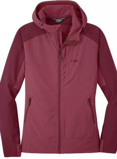 Outdoor Research Women's Ferrosi Hooded Jacket