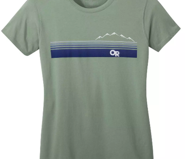 Outdoor Research Women's Ally Short Sleeve Tee