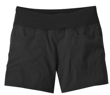 Outdoor Research Women's Zendo Shorts 5""