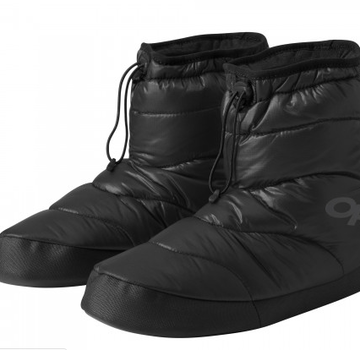 Outdoor Research Men's Tundra Aerogel Booties