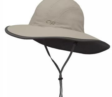 Outdoor Research Kid's Rambler Sun Sombrero