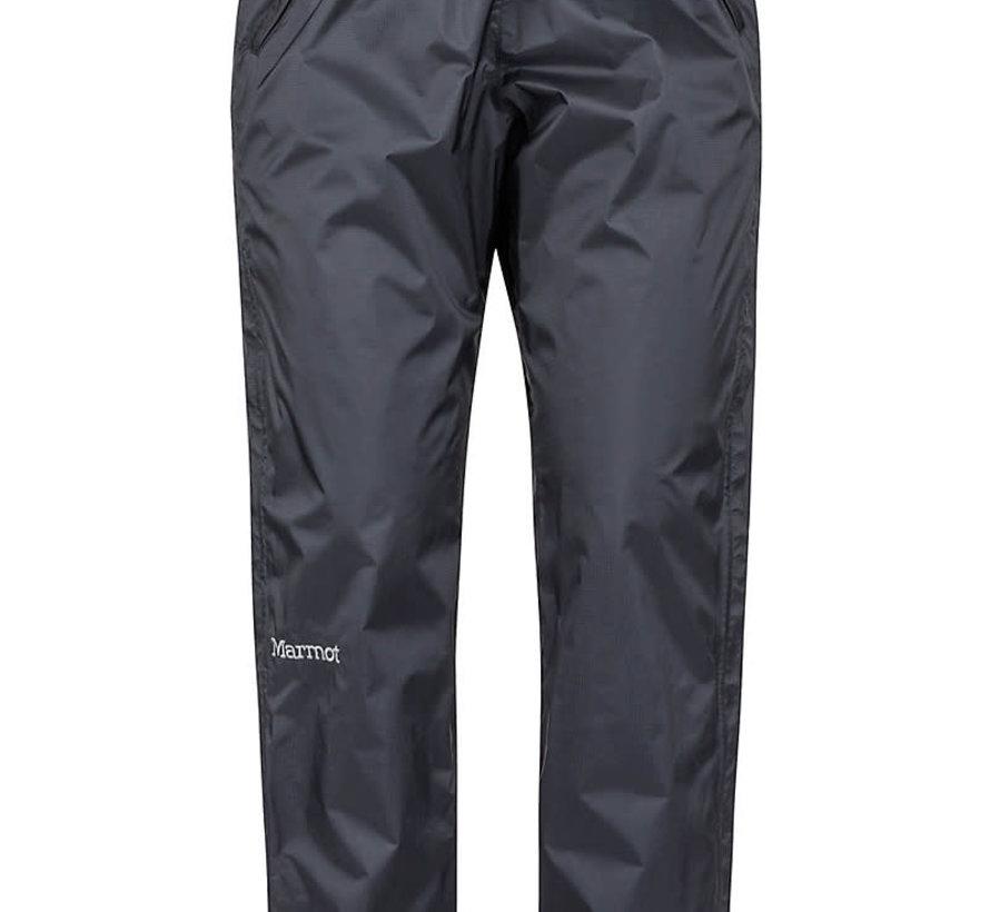 Women's PreCip Eco Full Zip Pant - Short